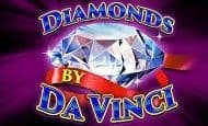 Diamonds By Da Vinci